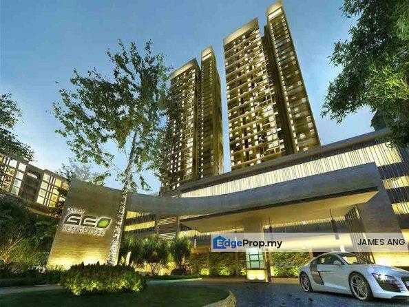 Sunway Geo Residences BandarSunway, Selangor, Bandar Sunway