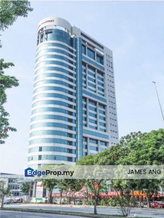 Menara AmFirst Petaling Jaya Office, Selangor, Petaling Jaya