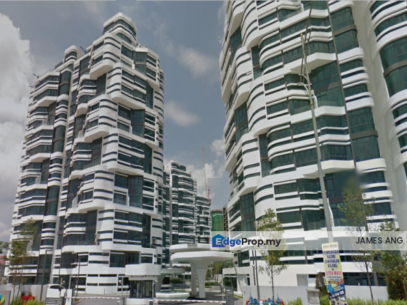 Ara Green Ara Damansara Petaling Jaya, Selangor, Ara Damansara