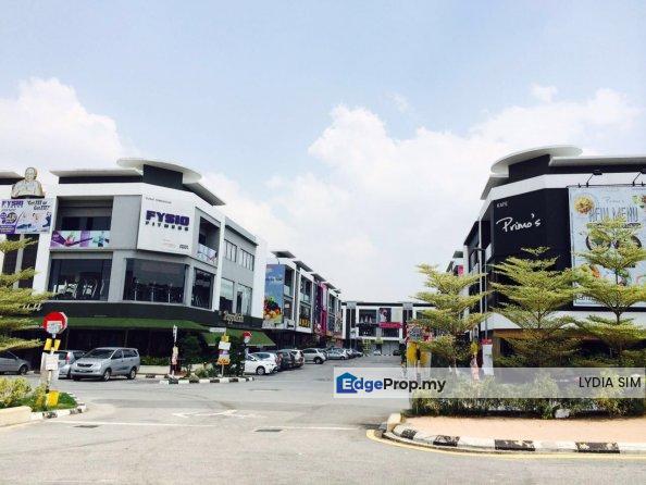 Mahkota Square, Selangor, Cheras