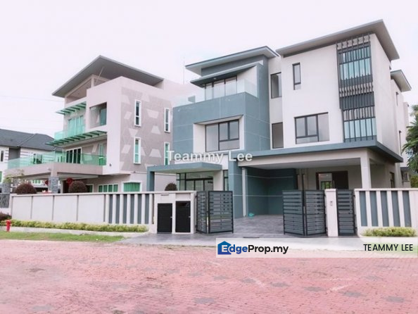 3 Storey Bungalow For Sale Rm5800000 By Teammy Lee Edgeprop My