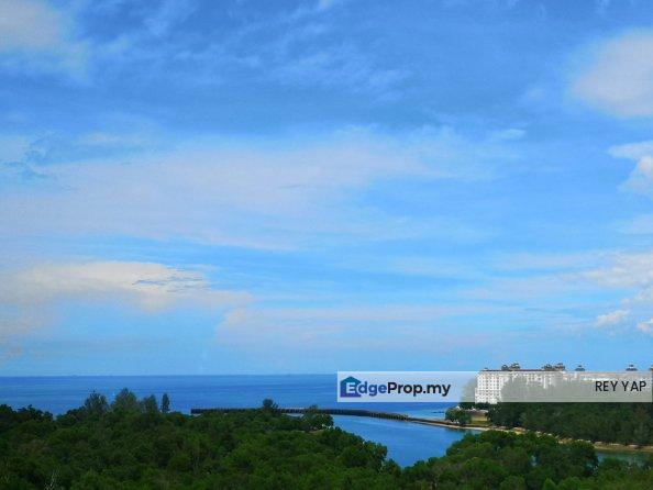 Marina View Villas , Port Dickson , Negeri Sembilan, Port Dickson