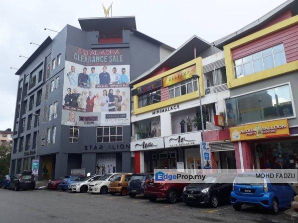 Seksyen 7 Shah Alam, Selangor, Shah Alam