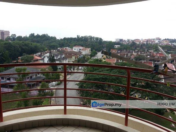 Bukit Desa Condominium, Kuala Lumpur, Taman Desa