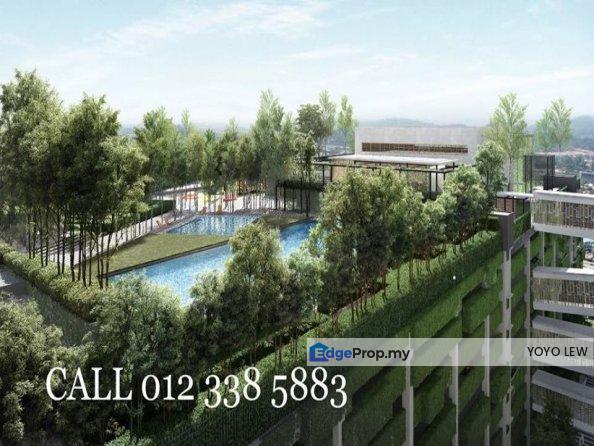 Nearby Universities,Commercial Hub,FREE Legal Fees, Selangor, Petaling Jaya