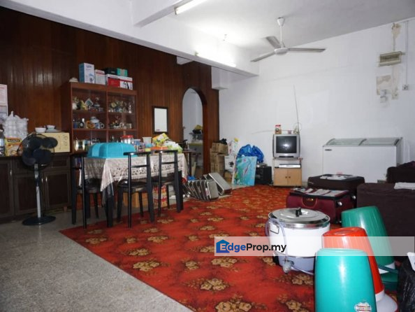 WTS 2 Storey House ,Au2 Taman Keramat, Selangor, Keramat
