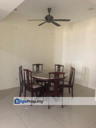 Birch Regency, Time Square, Fully Furnished, Penang, Georgetown