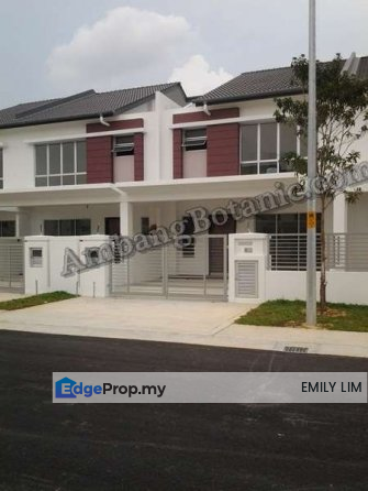 AMBANG BOTANIC 2, 2 STRY SUPERLINK, Selangor, Bandar Botanic/Bandar Bukit Tinggi