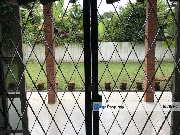 shah alam 1storey bungalow, Selangor, Shah Alam