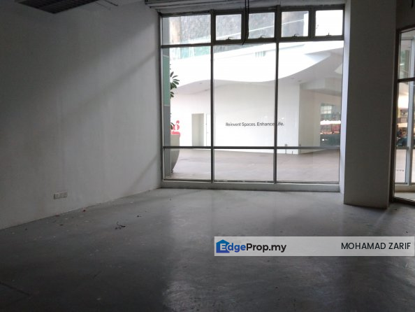 Retail Shop Southgate Jalan Sg Besi, Kuala Lumpur, Sungai Besi
