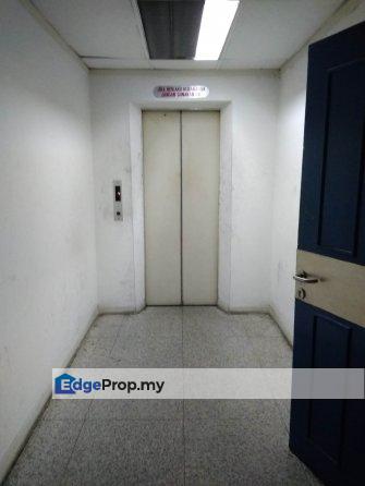 Office Space Jalan Medan Tuanku, Kuala Lumpur, KL City