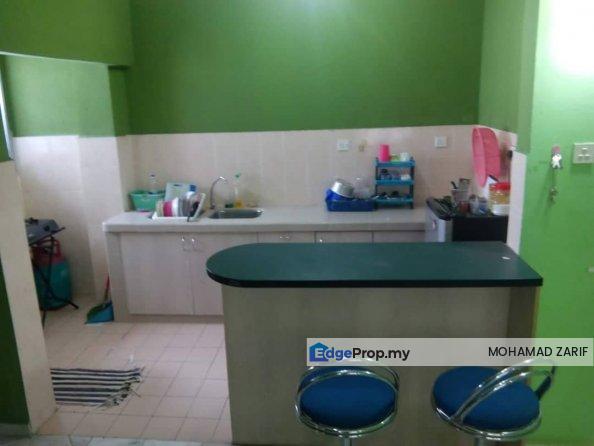 Apartment Kasuarina Bandar Puncak Alam, Selangor, Bandar Puncak Alam