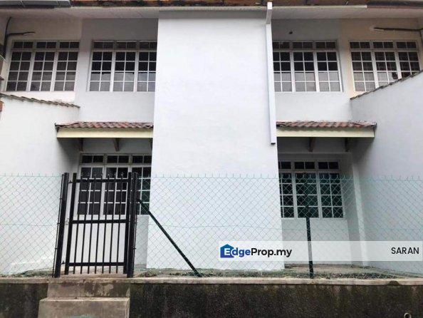 TAMAN PERLING 1.5 STOREY FULLY RENOVATED , Johor, Johor Bahru