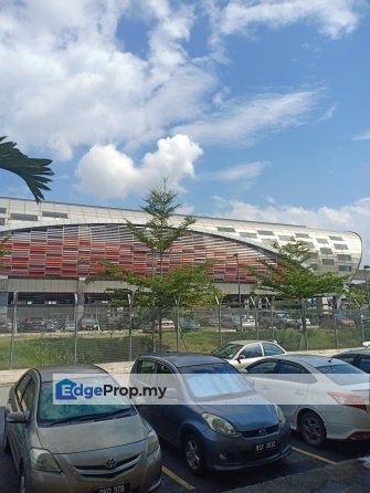 Taman Perindustrian Puchong , Selangor, Puchong