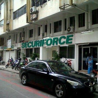 UDRAMA COMPLEX , Kuala Lumpur, Jalan Ipoh