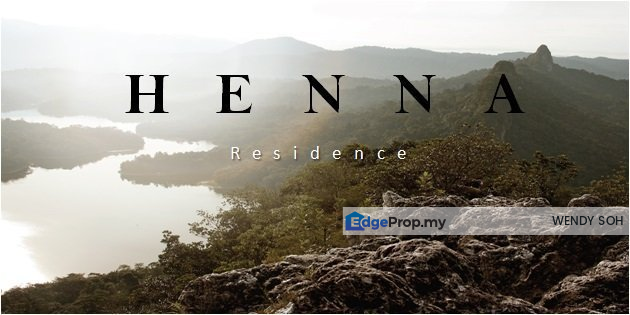 Henna Residence The Quartz Sec10 Wangsa Maju For Sale Rm485060