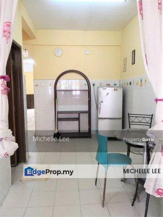 2 Sty House @ Berjaya Park Shah Alam for RENT, Selangor, Shah Alam