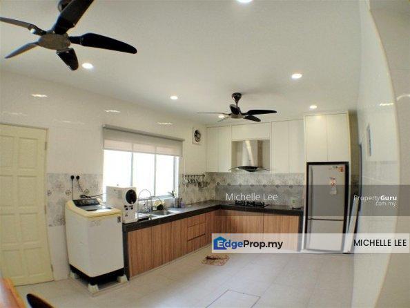 2 Storey House @ Putra Height Sec10 for RENT, Selangor, Subang Jaya