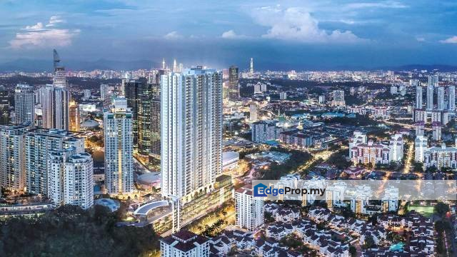South View, Bangsar South, Kuala Lumpur, Pantai