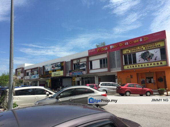 JALAN REMIS, PORT DICKSON, Negeri Sembilan, Port Dickson