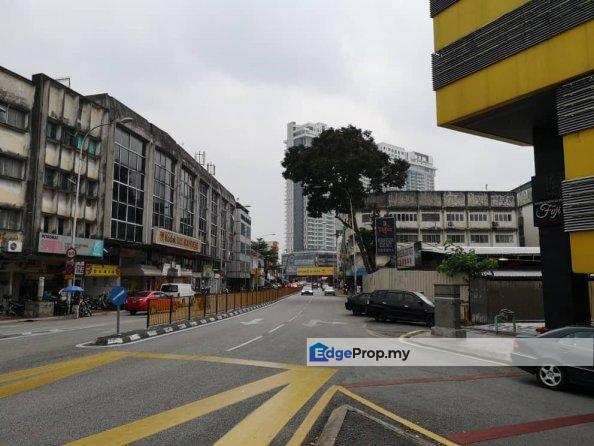 Commercial land for sales Jalan Sg.Besi/Pudu, Kuala Lumpur, Pudu