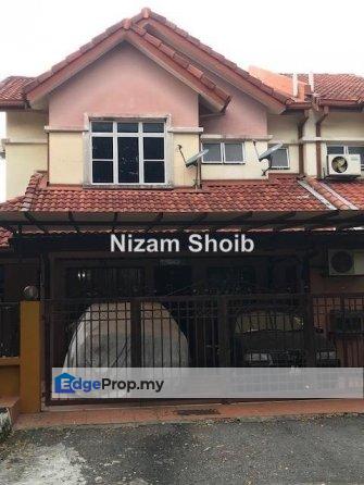 Corner Landed Terrace House with Privacy , Selangor, USJ