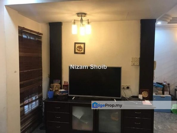 Double storey  in Bandar Sri Damansara FOR SALE, Selangor, Petaling Jaya