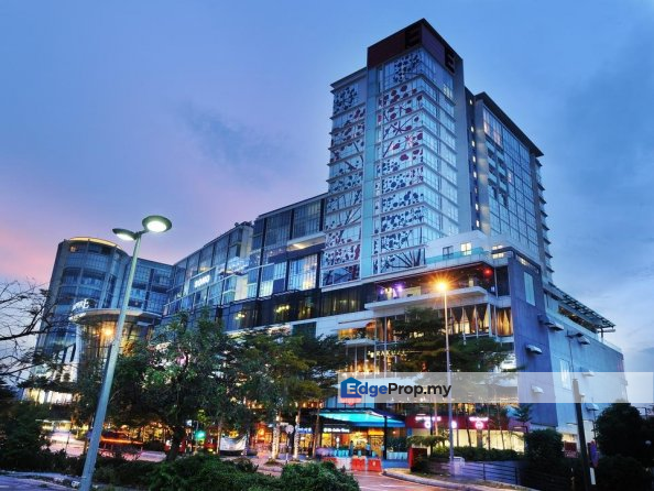 Building area Empire Subang for SALE, Selangor, Subang Jaya