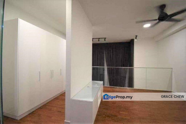 Bora Residences @ Tropicana Danga Bay For rental @RM 1580 By