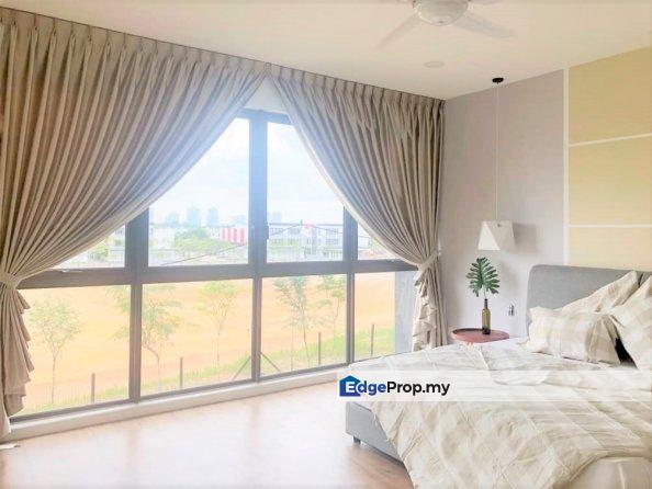 Sunway Iskandar Emerald Residence, Iskandar Puteri, Johor, Nusajaya