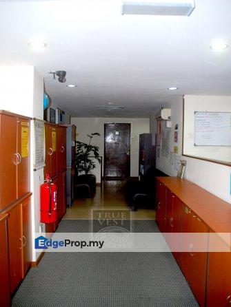 Dataran Palma Office For Sale, Selangor, Ampang