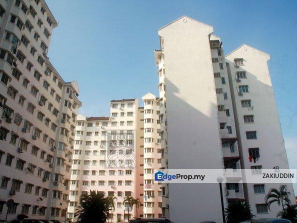 Pangsapuri Indah Mas, Cheras, Kuala Lumpur, Cheras