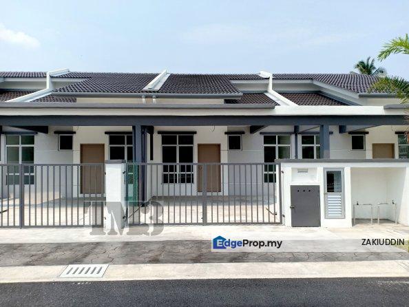 Single Sty Taman Seri Kapar, Selangor, Kapar