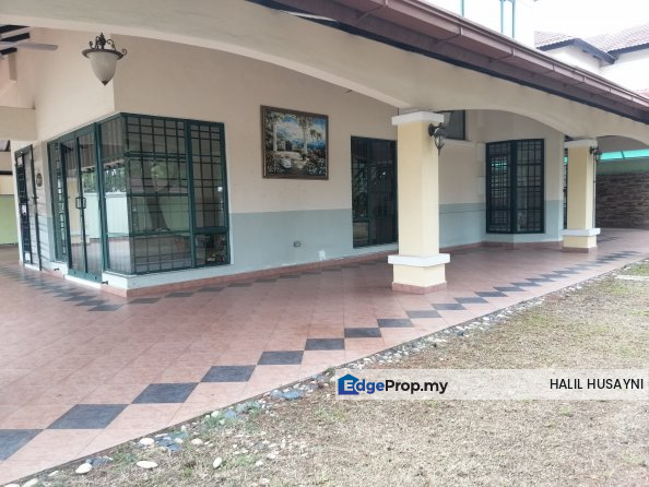 Sri Villa Semi-D, Bandar Tasik Kesuma, Semenyih , Selangor, Semenyih