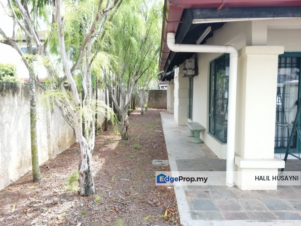 2 Storey Semi Detached House @ Bandar Tasik Kesuma, Selangor, Semenyih