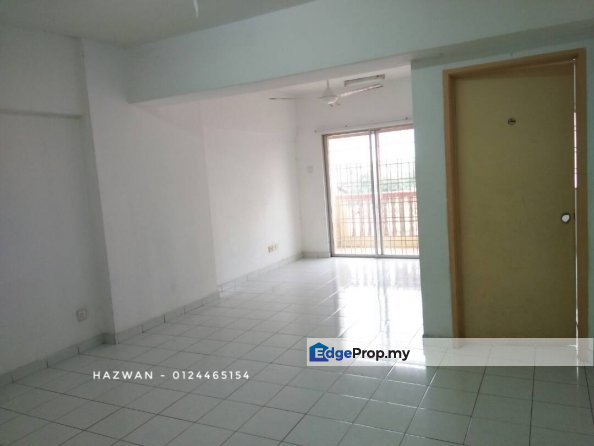 Sri Dahlia Apartment, Selangor, Kajang