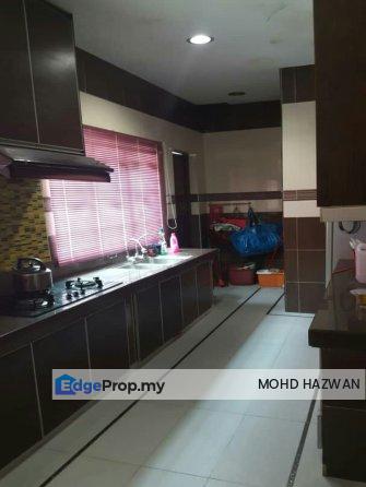 2 Storey Terrace House, Shah Alam (RENOVATED UNIT), Selangor, Shah Alam