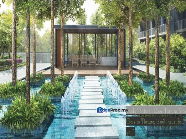 Henna Residence For Sale Rm405000 By Irene Tey Edgeprop My