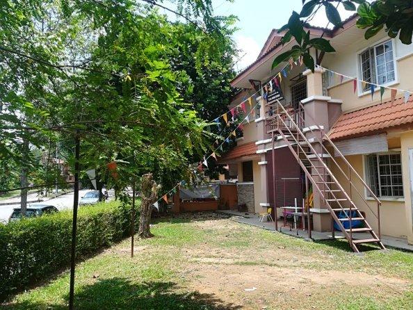 CORNER LOT PRESINT 9, Selangor, Putrajaya