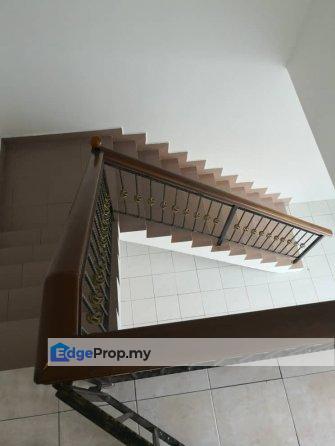 [0% DOWNPAYMENT] 2 STOREY HOUSE @ LEP 6 , Selangor, Seri Kembangan