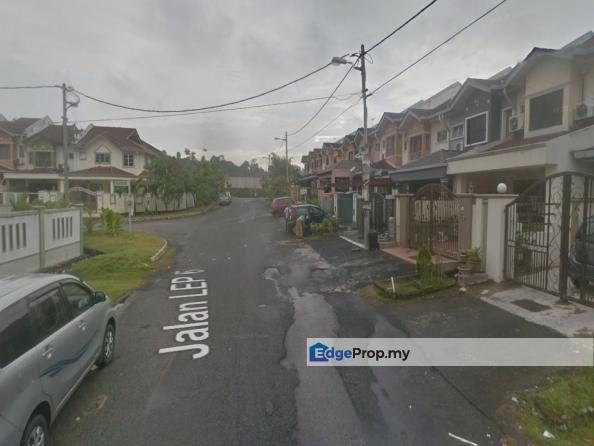 [0% DOWNPAYMENT] 2 STOREY HOUSE @ LEP 6, Selangor, Seri Kembangan