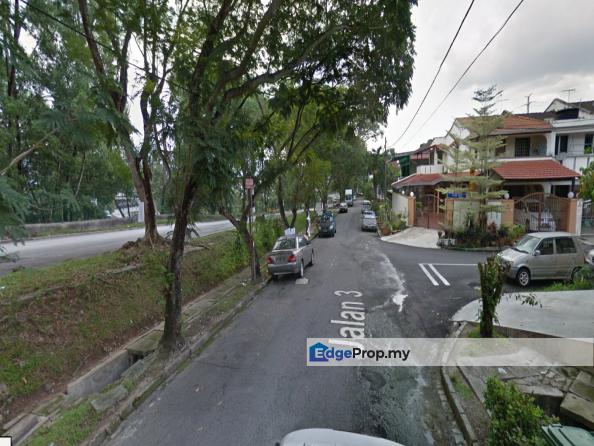 Bandar Menjalara 62B [Fully Renovated] Kepong Desa, Kuala Lumpur, Bandar Menjalara