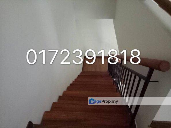 Saffron Hills, Elmina, Denai Alam For Rent , Selangor, Denai Alam