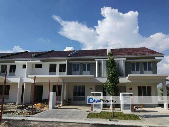 keranji, Greenwood, Selangor, Sepang