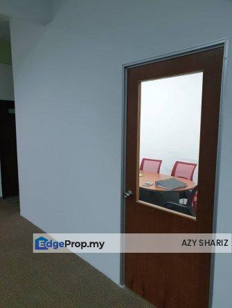 Office for rent at Kota Kemuning Fully Furnished, Selangor, Shah Alam