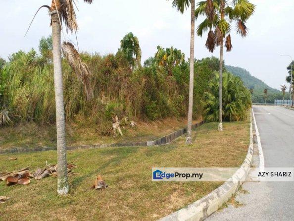 SENDAYAN INDUSTRIAL PARK CONVERTED, Negeri Sembilan, Seremban