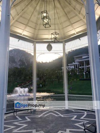 Shelly 22'x 80' Essex Garden, Setia Eco Templer , Selangor, Rawang