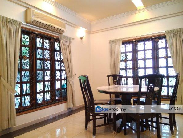 [BELOW 500k] 2 Storey Bungalow @ Shah Alam, Selangor, Shah Alam