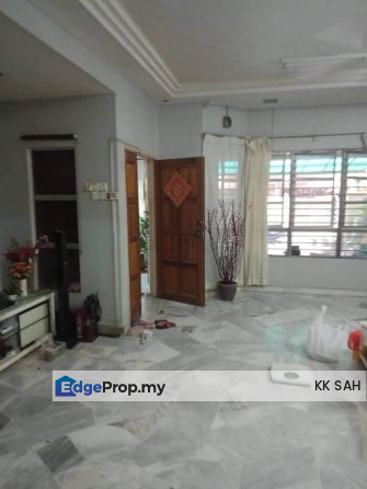 Fully RENO 2 Storey @ Taman Desa Mewah , Semenyih, Selangor, Semenyih