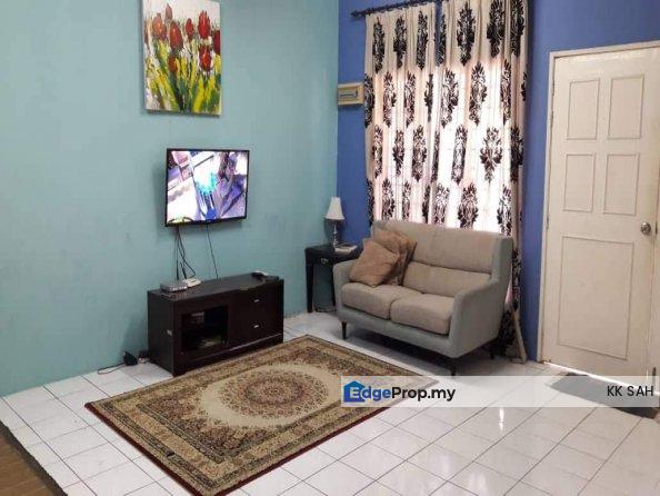[Facing Padang] 2 Storey @ Bandar Mahkota Cheras, Selangor, Cheras South